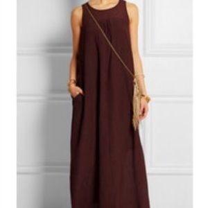 Madewell Maxi Dress
